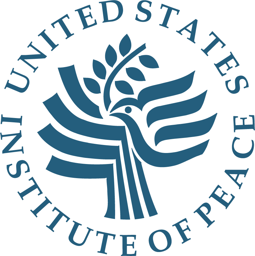 United States Institute of Peace logo