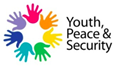 Youth, Peace and Security Logo