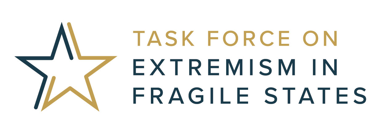 Task Force on Extremism in Fragile States Logo