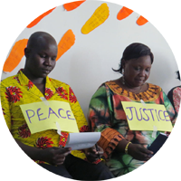 Center for Gender and Peacebuilding