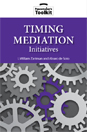 Timing Mediation Handbook cover. (Image: U.S. Institute of Peace)
