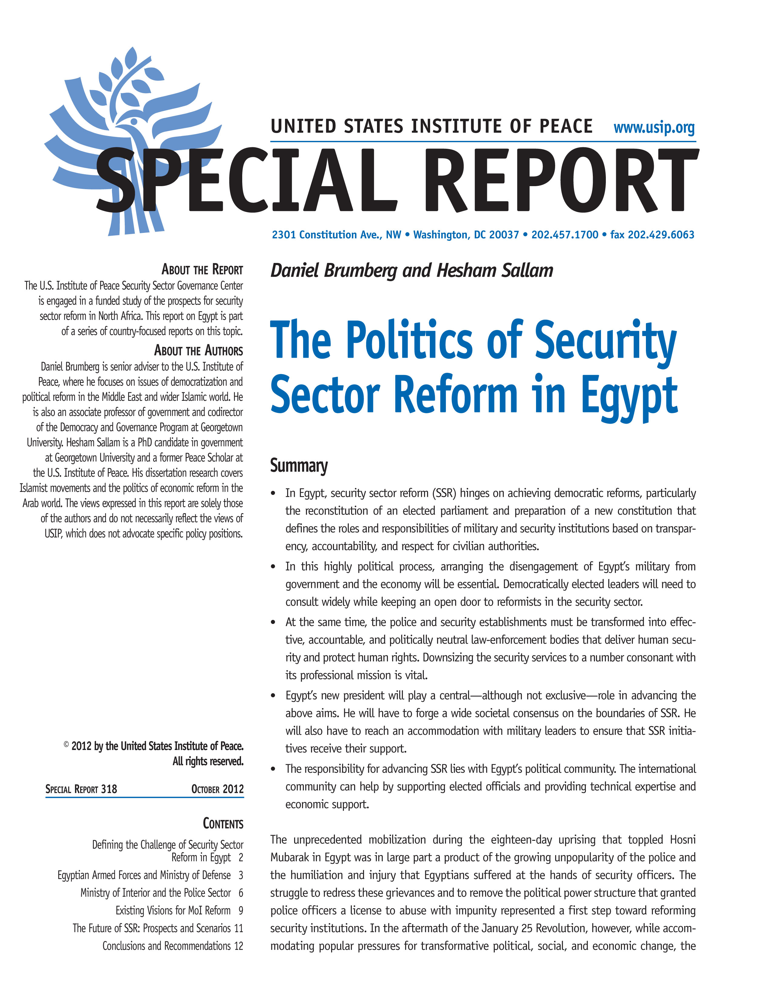 security sector reforms essay Identify the main public sector reform issues and problems in the case public sector reform refers to strengthening the way public sector is managed india's economic reforms essayindia's economic.