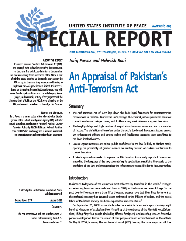 an analysis of the anti terrorism bill in the united states Anti-terrorism legislation are laws with the has criticized john howard's 2005 anti-terrorism bill south african terrorism act no 83 of 1967 united states.