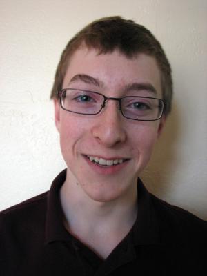 Gabe Salmon is a sophomore in Phoenix, Arizona, where he enjoys exploring ...