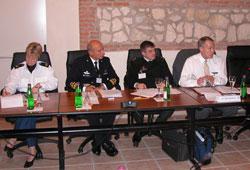 CoESPU Conference