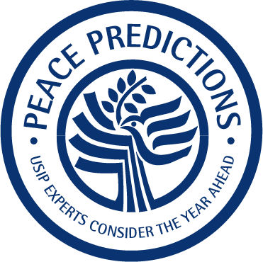 Peace Predictions: USIP Experts Consider the Year Ahead