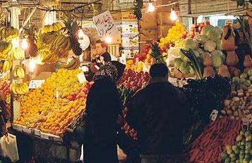 Iran's Economy Faces Grim 2013