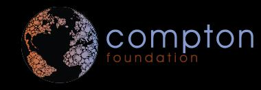 The Missing Peace Symposium 2013 - Compton Foundation Logo