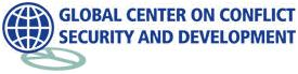 The Missing Peace Symposium 2013 - Global Center on Conflict Security and Development Logo