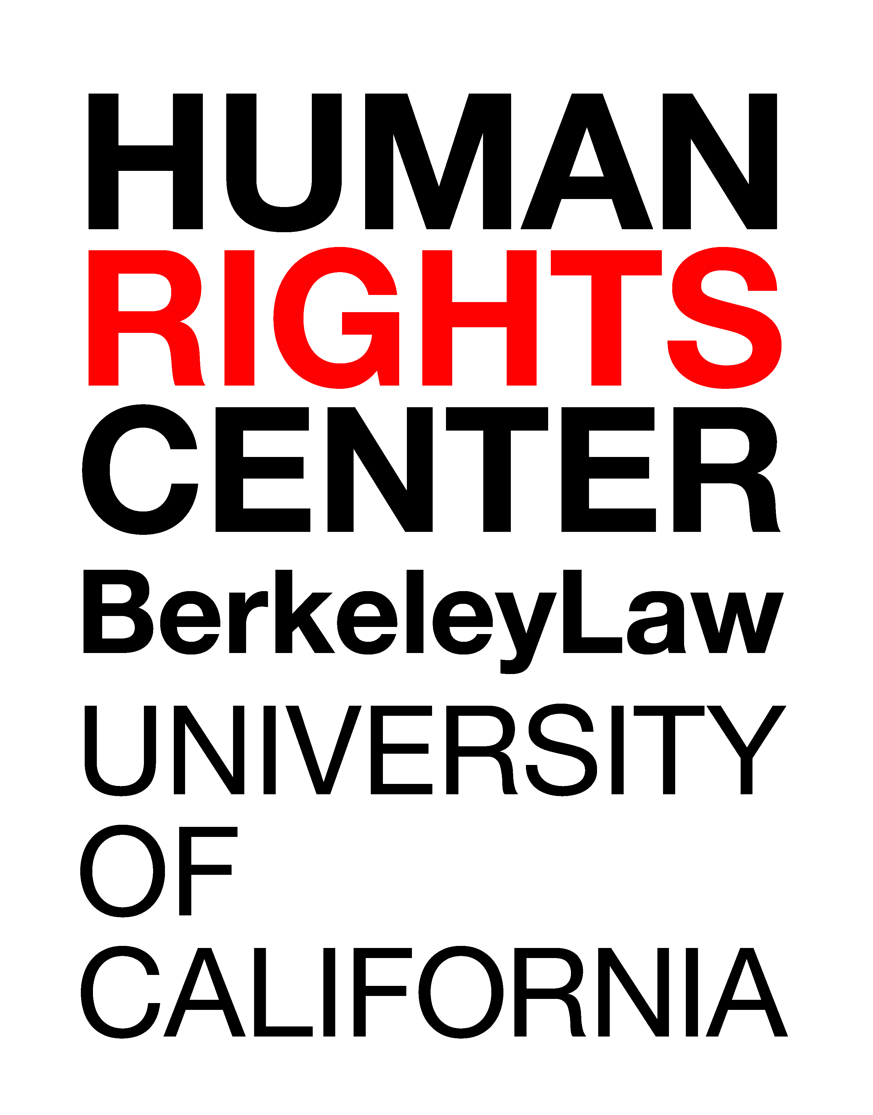 The Missing Peace Symposium 2013 - Human Rights Center at Berkeley Law