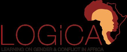 The Missing Peace Symposium 2013 - LOGiCA Logo