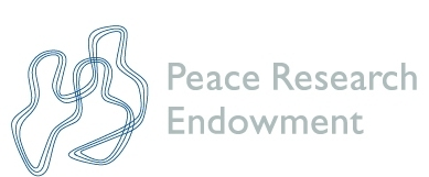 Peace Research Endowment Logo