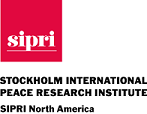The Missing Peace Symposium 2013 - SIPRI North America Logo