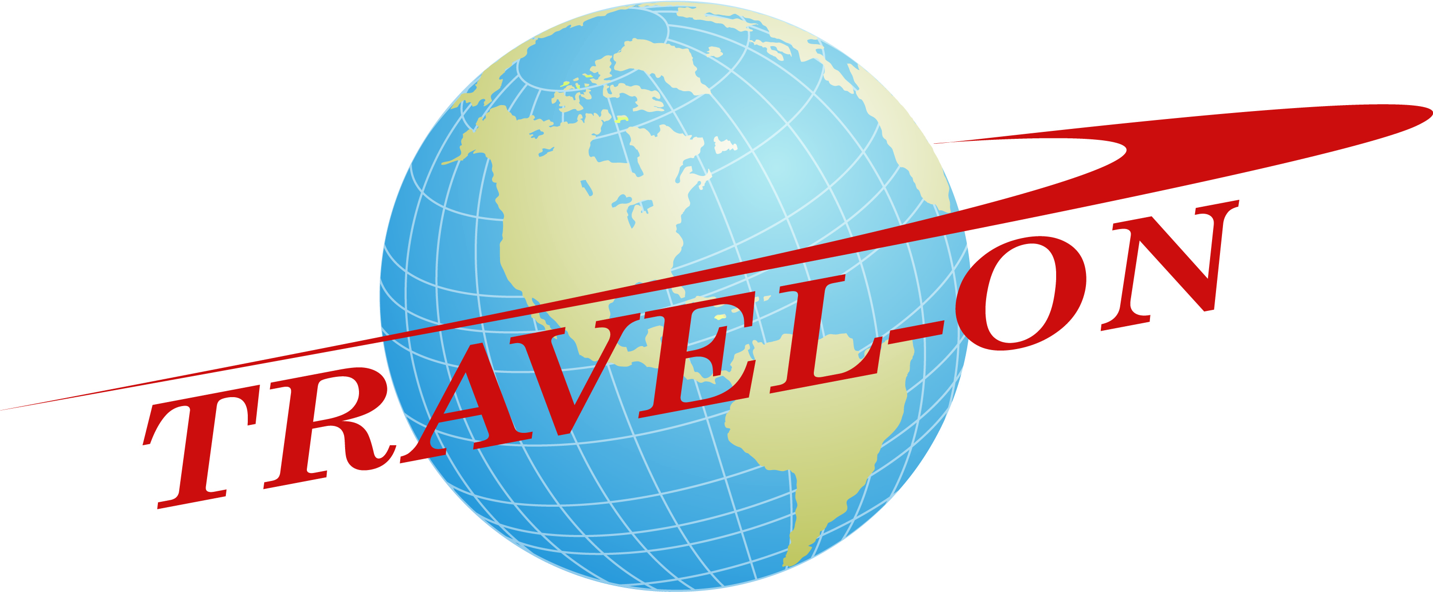 Travel-On Logo