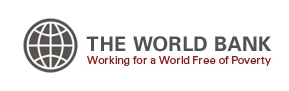 The Missing Peace Symposium 2013 - The World Bank Logo