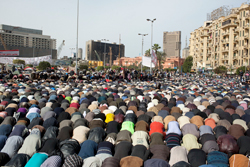 Religion And Peacebuilding In Egypt United States Institute Of Peace - Egypt religion