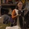 Ukrainian volunteers sort donated goods for displaced citizens. (Photo: UNHCR video screenshot)