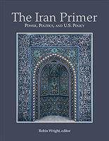The Iran Primer cover