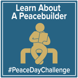 Peace Day Challenge-Learn