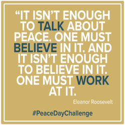 Eleanor Roosevelt quote