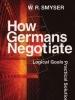 Book Series: Culture and Negotiating Behavior