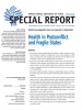 Special Report: Health in Post-Conflict and Fragile States