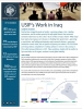 The Current Situation in Iraq, A USIP Fact Sheet