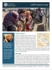 Factsheet cover page: The Current Situation in Iraq