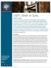 Factsheet: The Current Situation in Syria