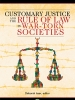 Customary Justice book cover