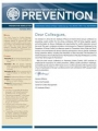 USIP Prevention Newsletter - September 2012