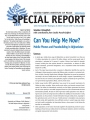 Special Report: Can You Help Me Now?
