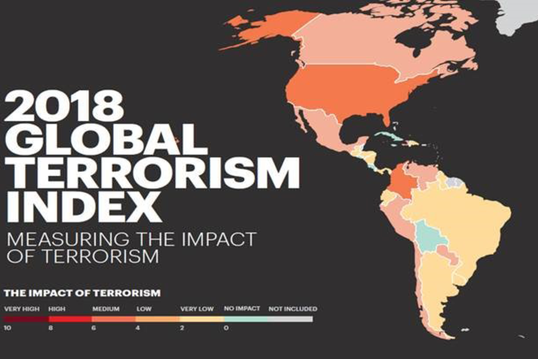 Global Terrorism Index cover
