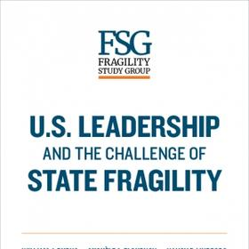 Fragility Report Cover