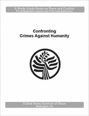 Rwanda and Sierra Leone: Confronting Crimes Against Humanity