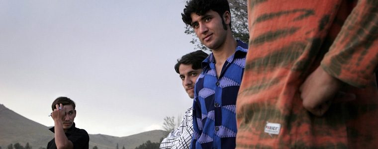 Afghanistan: The Next Generation