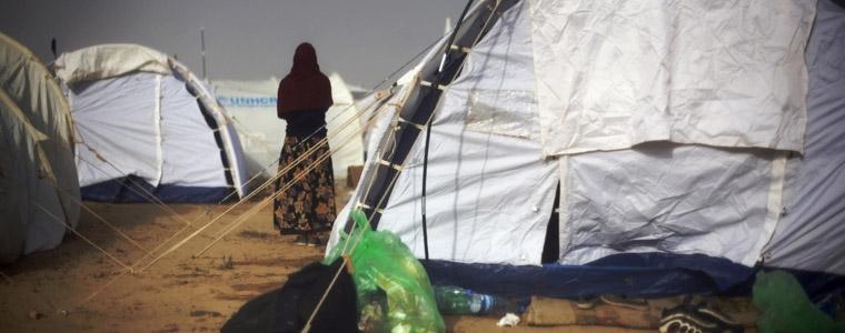 Human Rights and International Humanitarian Law