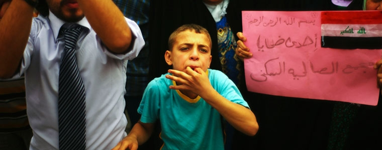 "Youth and the ""Arab Spring"""