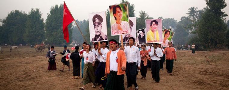 Burma Dialogue Involving USIP, Partners to Continue