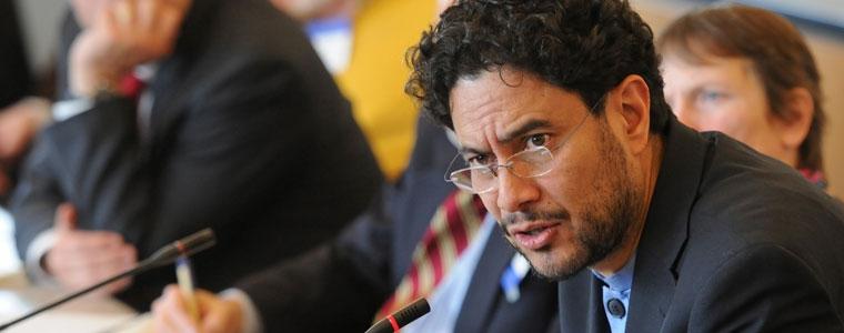 Congressman Iván Cepeda