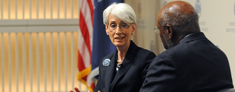 wendy sherman and johnnie carson