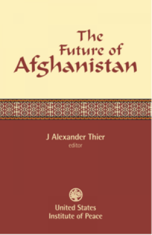 The Future of Afghanistan