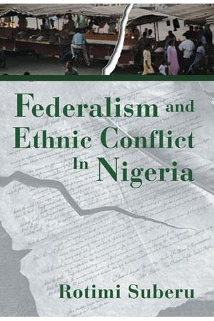 Ethnic and religious crises in Nigeria