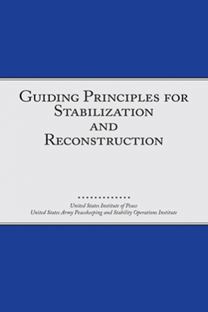 Guiding Principles Book Cover