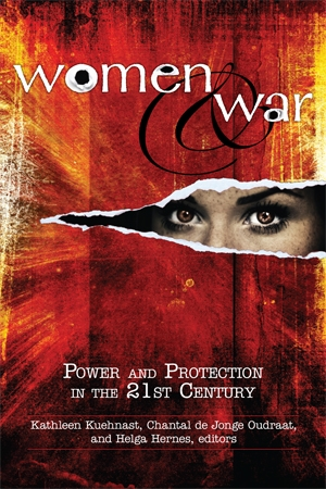 Women and War book cover