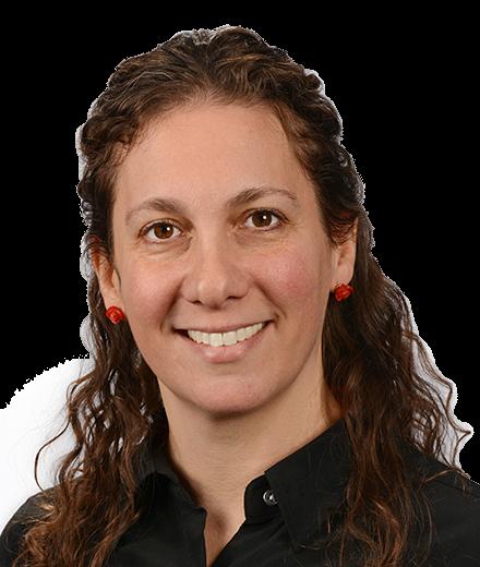 Alison Milofsky, Ph.D.