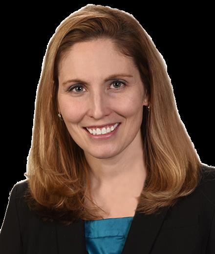Jennifer Staats, Ph.D.