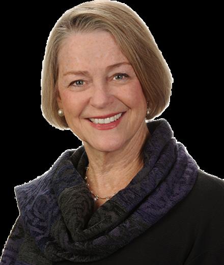 Kathleen Kuehnast, Ph.D.