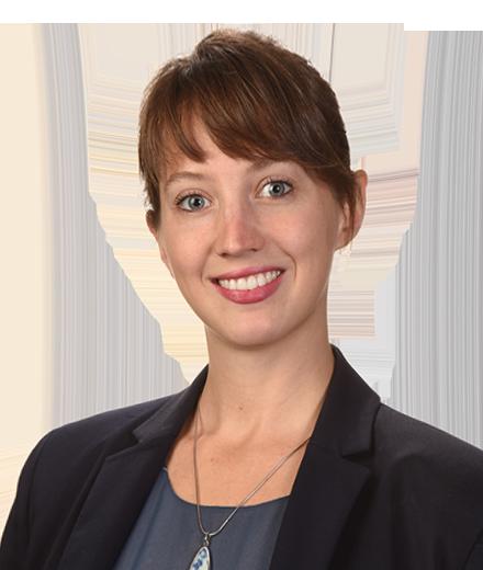 Rachel Vandenbrink