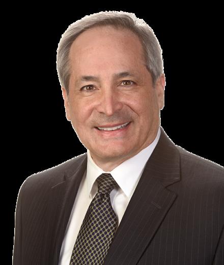 Michael Yaffe, Ph.D.